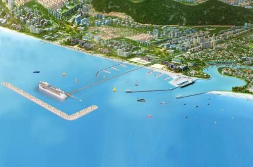 Sốt với gần 200 dự án, Phú Quốc thành đại công trường tỷ đô ảnh 1
