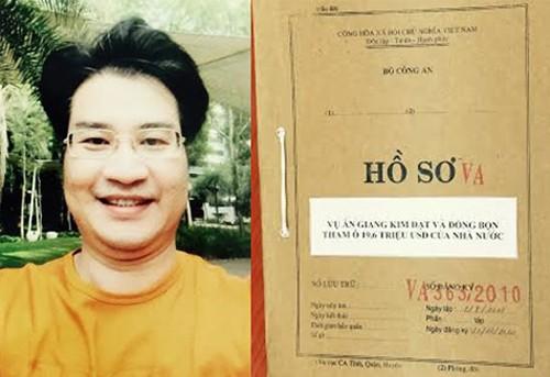 Gần 40 bất động sản của tội đồ Giang Kim Đạt gồm những gì? ảnh 1