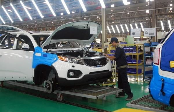 Philippines ra ôtô 250 triệu, các hãng xe rời bỏ Việt Nam? ảnh 1