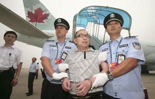 Em trai Lệnh Kế Hoạch đang nắm giữ bí mật gì của Trung Quốc? ảnh 1