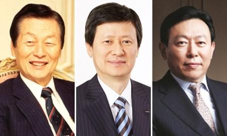 Ông chủ tập đoàn Lotte: Kèn cựa anh trai - lật đổ cha đẻ ảnh 3