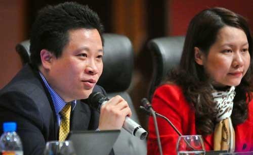 Vì đâu Chủ tịch PVN Nguyễn Xuân Sơn sa vòng lao lý? ảnh 1