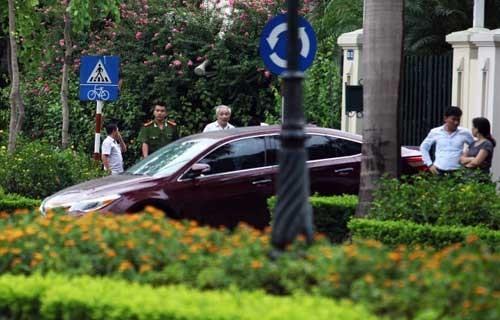 Vì đâu Chủ tịch PVN Nguyễn Xuân Sơn sa vòng lao lý? ảnh 2