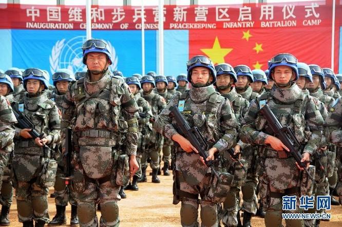 Quân đội Trung Quốc liên tiếp tập trận quy mô lớn khiến tình hình khu vực căng thẳng