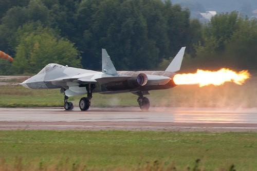 5 loại vũ khí khủng của Nga có thể đe dọa Trung Quốc ảnh 1