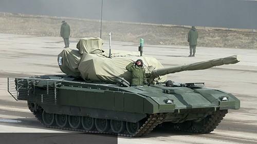 5 loại vũ khí khủng của Nga có thể đe dọa Trung Quốc ảnh 5