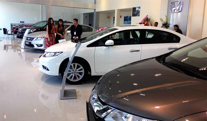 Sửa thuế ôtô: Xe sang tăng giá, xe nhỏ giảm sâu ảnh 2