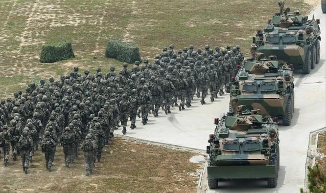 Tại sao Trung Quốc không thể trở thành siêu cường lãnh đạo thế giới? ảnh 5