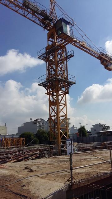 Tồn kho 5.600 tỷ, các dự án của Địa ốc Phát Đạt đang tiến triển đến đâu? ảnh 8