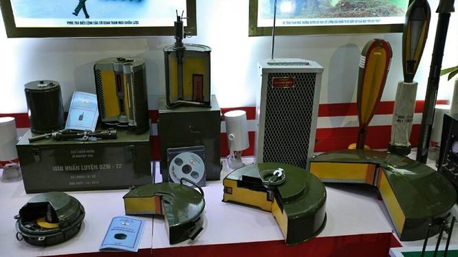 Việt Nam lần đầu phô diễn nhiều vũ khí, trang bị hiện đại sẵn sàng chiến đấu ảnh 3