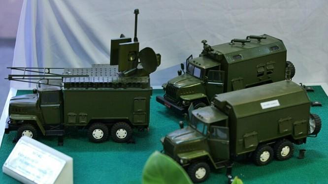 Việt Nam lần đầu phô diễn nhiều vũ khí, trang bị hiện đại sẵn sàng chiến đấu ảnh 6