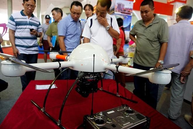 Việt Nam lần đầu phô diễn nhiều vũ khí, trang bị hiện đại sẵn sàng chiến đấu ảnh 34