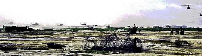 Ảnh độc chưa từng công bố về lính Mỹ trong chiến tranh Việt Nam ảnh 19