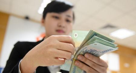 Lãi lớn, lương cao: Nhân viên ngân hàng lại sướng ảnh 2