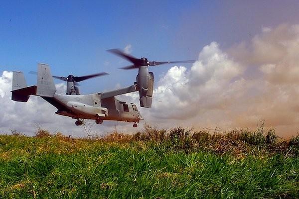 Nhóm tàu tác chiến sân bay Mỹ luôn thường trực tại châu Á-Thái Bình Dương sẵn sàng đối phó với các thách thức an ninh