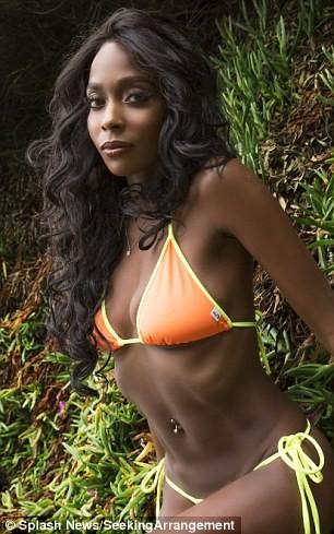Ngắm những mỹ nhân bốc lửa trong cuộc thi người đẹp bikini Mỹ ảnh 4