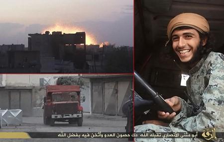 Rùng rợn cuộc sống bên trong lãnh thổ nhóm khủng bố Nhà nước Hồi giáo ảnh 8