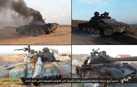 Rùng rợn cuộc sống bên trong lãnh thổ nhóm khủng bố Nhà nước Hồi giáo ảnh 23