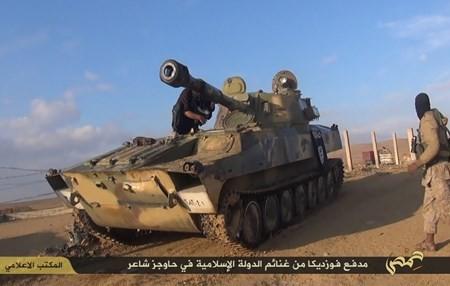 Rùng rợn cuộc sống bên trong lãnh thổ nhóm khủng bố Nhà nước Hồi giáo ảnh 24