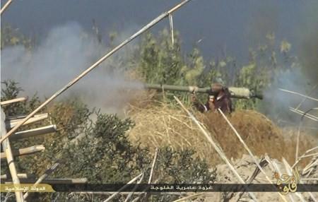 Rùng rợn cuộc sống bên trong lãnh thổ nhóm khủng bố Nhà nước Hồi giáo ảnh 2