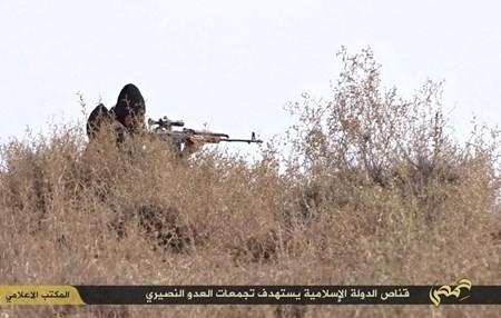Rùng rợn cuộc sống bên trong lãnh thổ nhóm khủng bố Nhà nước Hồi giáo ảnh 4