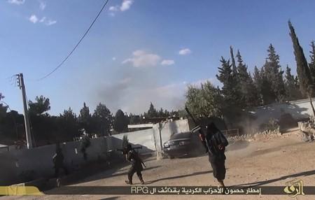 Rùng rợn cuộc sống bên trong lãnh thổ nhóm khủng bố Nhà nước Hồi giáo ảnh 7