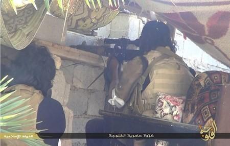 Rùng rợn cuộc sống bên trong lãnh thổ nhóm khủng bố Nhà nước Hồi giáo ảnh 9