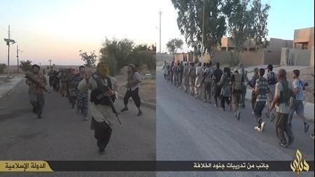 Rùng rợn cuộc sống bên trong lãnh thổ nhóm khủng bố Nhà nước Hồi giáo ảnh 11