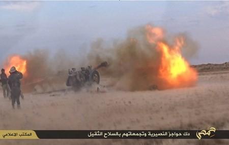 Rùng rợn cuộc sống bên trong lãnh thổ nhóm khủng bố Nhà nước Hồi giáo ảnh 13