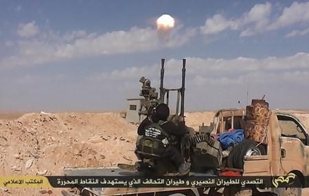 Rùng rợn cuộc sống bên trong lãnh thổ nhóm khủng bố Nhà nước Hồi giáo ảnh 14