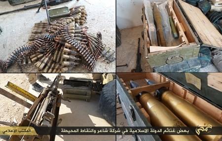 Rùng rợn cuộc sống bên trong lãnh thổ nhóm khủng bố Nhà nước Hồi giáo ảnh 30