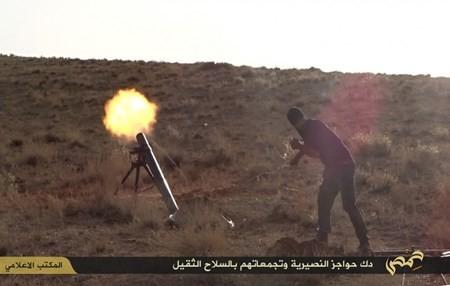 Rùng rợn cuộc sống bên trong lãnh thổ nhóm khủng bố Nhà nước Hồi giáo ảnh 17