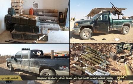 Rùng rợn cuộc sống bên trong lãnh thổ nhóm khủng bố Nhà nước Hồi giáo ảnh 29
