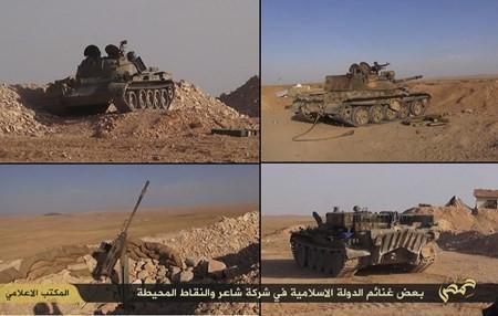 Rùng rợn cuộc sống bên trong lãnh thổ nhóm khủng bố Nhà nước Hồi giáo ảnh 28