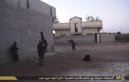 Rùng rợn cuộc sống bên trong lãnh thổ nhóm khủng bố Nhà nước Hồi giáo ảnh 22