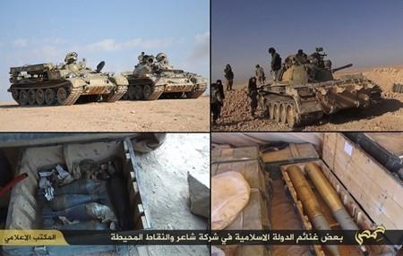 Rùng rợn cuộc sống bên trong lãnh thổ nhóm khủng bố Nhà nước Hồi giáo ảnh 27