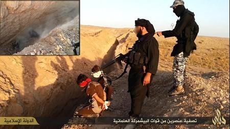 Rùng rợn cuộc sống bên trong lãnh thổ nhóm khủng bố Nhà nước Hồi giáo ảnh 32