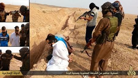 Rùng rợn cuộc sống bên trong lãnh thổ nhóm khủng bố Nhà nước Hồi giáo ảnh 33