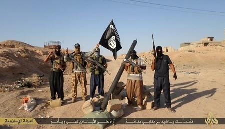 Rùng rợn cuộc sống bên trong lãnh thổ nhóm khủng bố Nhà nước Hồi giáo ảnh 25