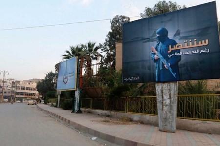 Rùng rợn cuộc sống bên trong lãnh thổ nhóm khủng bố Nhà nước Hồi giáo ảnh 40