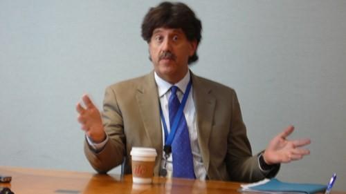 Phó Trợ lý Ngoại trưởng Mỹ David Balton