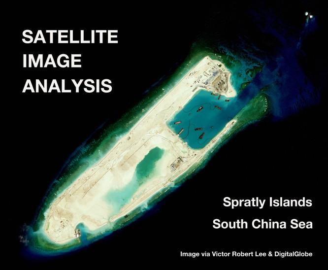 Vào Bộ Ngoại giao Mỹ, chất vấn về Biển Đông (Kỳ1) ảnh 6