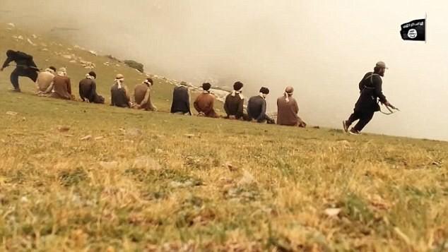 Rùng rợn cuộc sống bên trong lãnh thổ nhóm khủng bố Nhà nước Hồi giáo ảnh 43