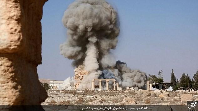 Rùng rợn cuộc sống bên trong lãnh thổ nhóm khủng bố Nhà nước Hồi giáo ảnh 41