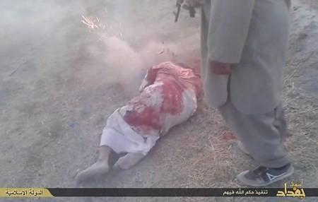 Rùng rợn cuộc sống bên trong lãnh thổ nhóm khủng bố Nhà nước Hồi giáo ảnh 82