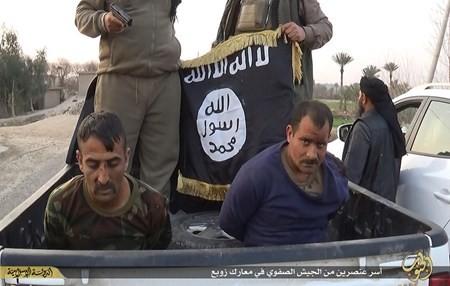 Rùng rợn cuộc sống bên trong lãnh thổ nhóm khủng bố Nhà nước Hồi giáo ảnh 89