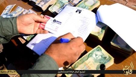 Rùng rợn cuộc sống bên trong lãnh thổ nhóm khủng bố Nhà nước Hồi giáo ảnh 75