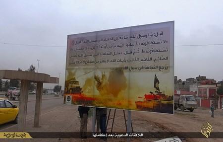 Rùng rợn cuộc sống bên trong lãnh thổ nhóm khủng bố Nhà nước Hồi giáo ảnh 64
