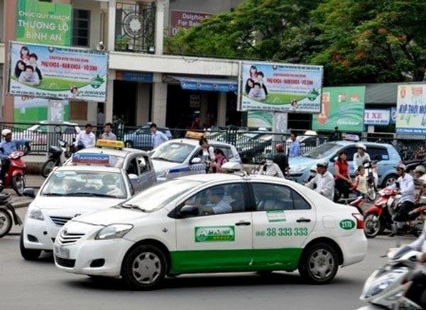 Taxi Việt Nam: Đắt hơn thành phố đắt đỏ nhất thế giới ảnh 2