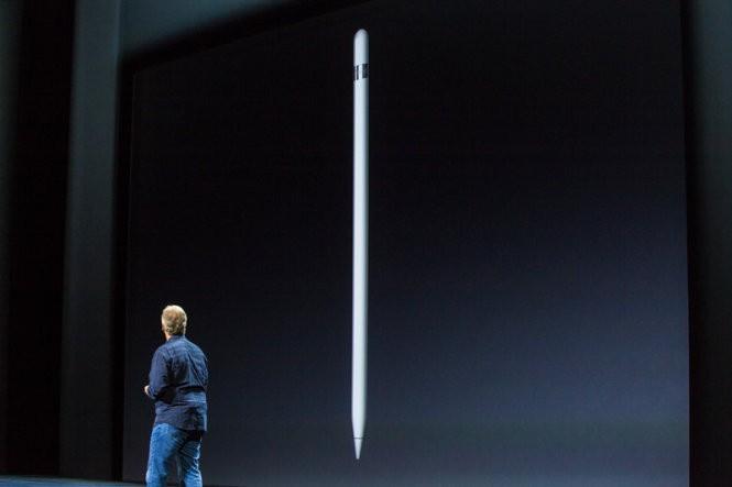 Apple chính thức trình làng iPad Pro ảnh 6